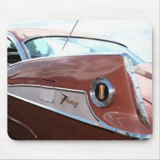 59 Plymouth Sport Fury Coup Mouse Mats