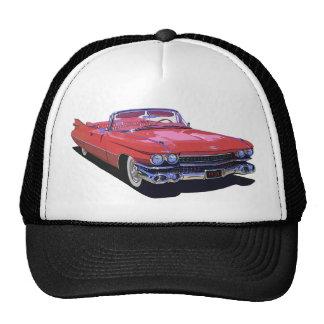 59 Series 62 Cap