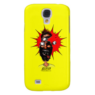 5/1/11 Cartoon Galaxy S4 Case