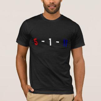5-1-11 T-Shirt