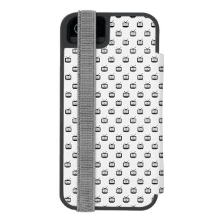 5/5s Arch Search TV marries iPhone Incipio Watson™ iPhone 5 Wallet Case
