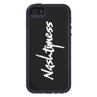 5/5S founds iPhone black color with logo Case For The iPhone 5