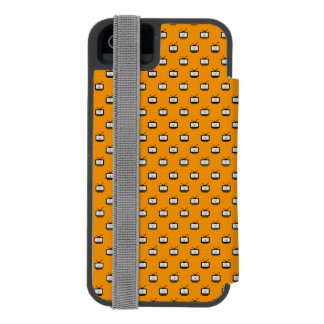 5/5s marries iPhone Mesh Arch Search TV Incipio Watson™ iPhone 5 Wallet Case