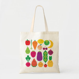 5 A Day Fruit & Vegetables Bags