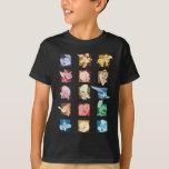 # 5 LOONEY TUNES™ Photo Op Tee Shirts