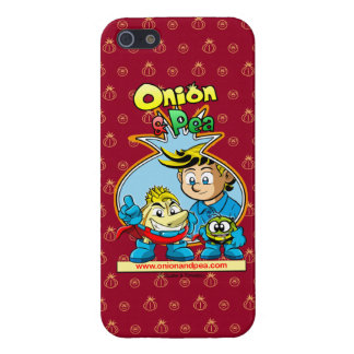 5 Onion & Pea iphone network marries Case For The iPhone 5