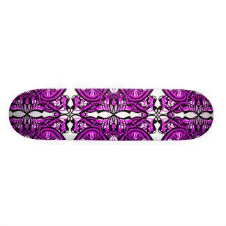 5 Pink Alternate Skate Decks