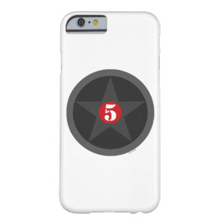 5 Star Case Barely There iPhone 6 Case