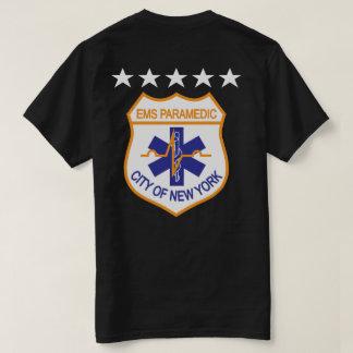 5 Star Paramedic T-Shirt