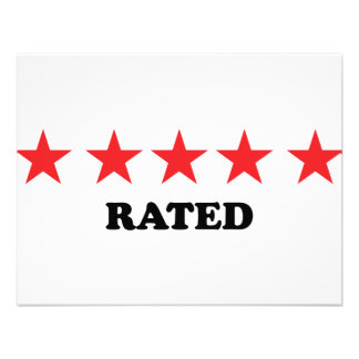 5 star rated egoist invitations