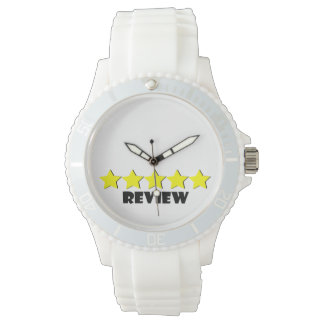 5 Star Review Watch