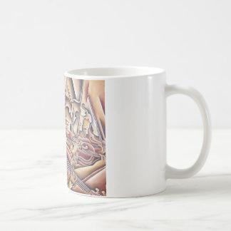 5 Violins Coffee Mug