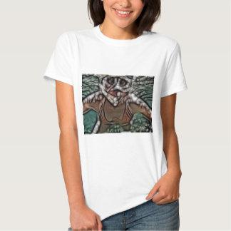 5 - Web Crawler Shirt