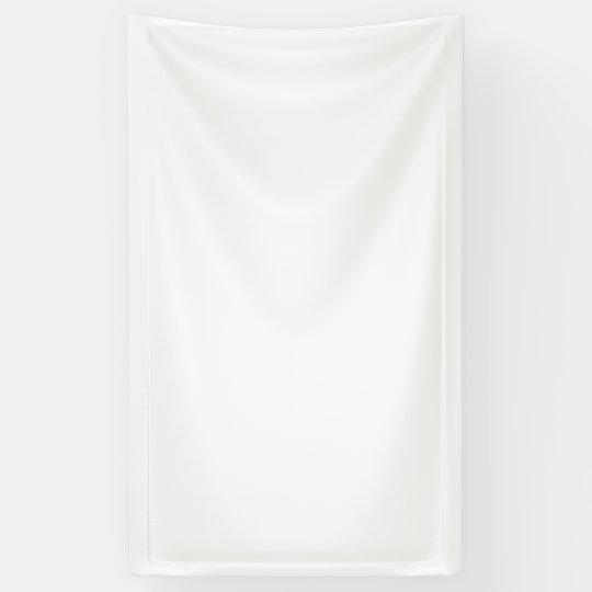 Custom 0.91 m x 152 m (3 ft x 5 ft) Banner