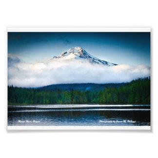 5 x 7 Mount Hood, Oregon Photo Print