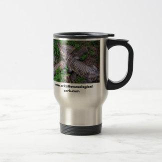5e7b, www.critchlowzoologicalpark.com travel mug