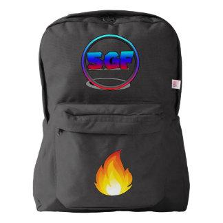 5GF BackPack