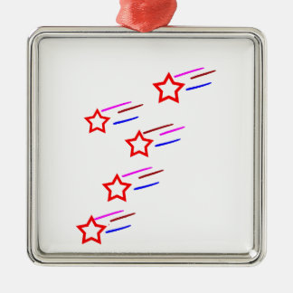 5star FiveSTAR Star Winners Champs Sports Leaders Christmas Ornament