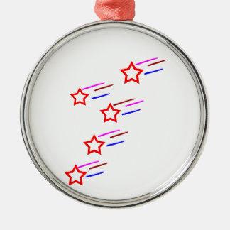 5star FiveSTAR Star Winners Champs Sports Leaders Ornament