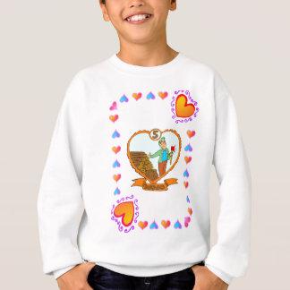 5th Anniversary Wood Sweatshirt