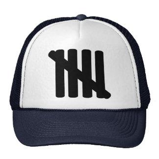 5th birthday trucker hat