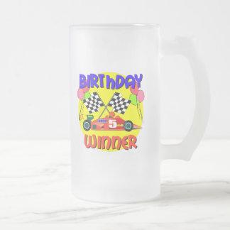 5th Birthday Gift Mugs