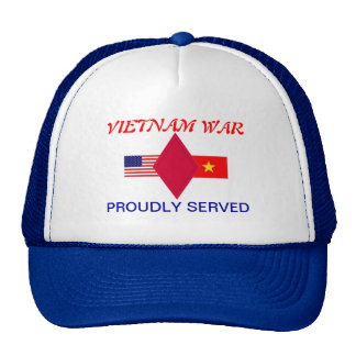 5TH INFANTRY DIV VIETNAM HAT
