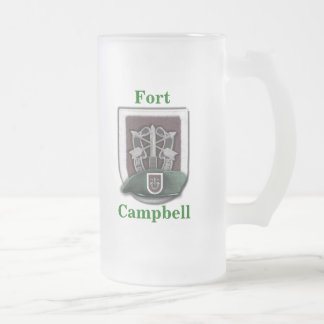 5th Special forces group iraq flash beer Mug