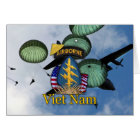 5th special forces group iraq vets veterans Card