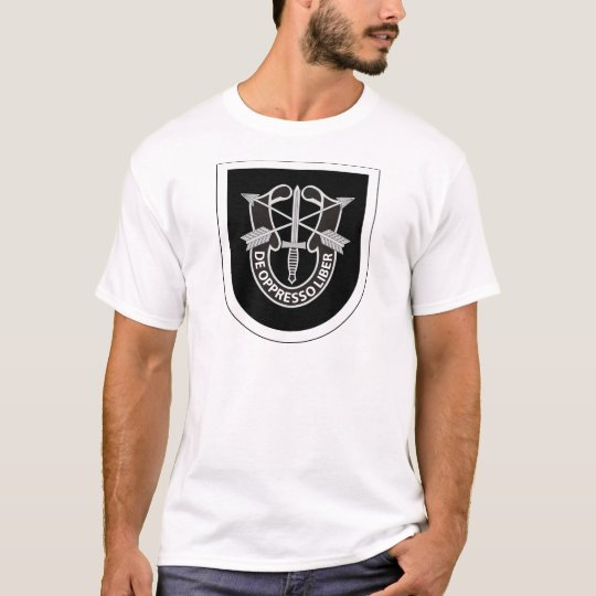 5th Special Forces Group T-Shirt