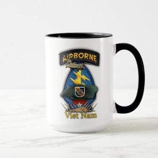 5th Special Forces SF SFG Vietnam Nam War Vets Mug