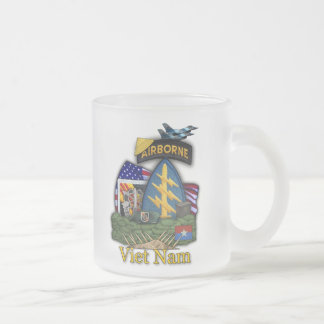 5th special forces vietnam war vets frosty Mug