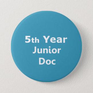 5th Year Junior Doctor badge