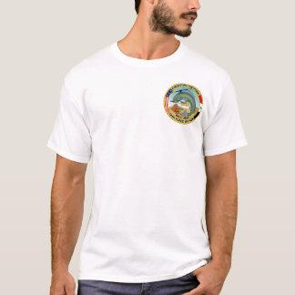 5x5 Pocket Patch T-Shirt