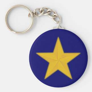 5zackiger Stern pentagon pentacle Schlüsselbänder