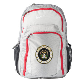 [600] Acquisition Corps (AAC) Branch Insignia [3D] Backpack