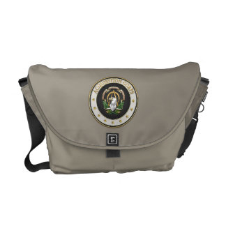 [600] Acquisition Corps (AAC) Branch Insignia [3D] Courier Bags