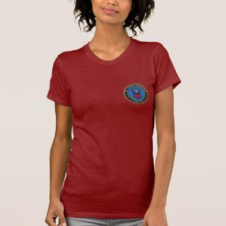 [600] CG: Petty Officer Second Class (PO2) T-Shirt