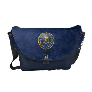 [600] FBI Special Edition Messenger Bag