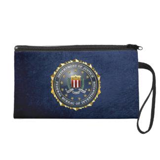[600] FBI Special Edition Wristlet Purses