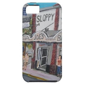#600 Key West, Florida by BuddyDogArt Case For The iPhone 5