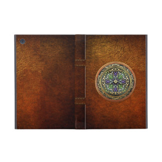 [600] Treasure Trove: Celtic Cross iPad Mini Case