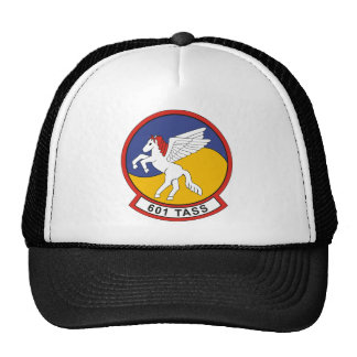 601 TASS tactical air support squadron Trucker Hat
