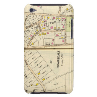 6061 Scarsdale Barely There iPod Case