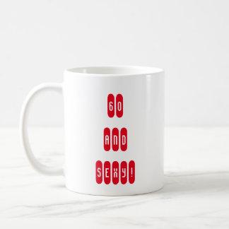 60 And Sexy Birthday Coffee Mug