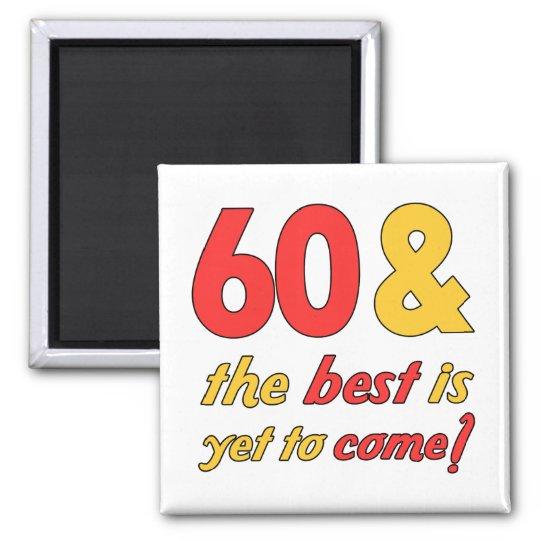 60 Best Birthday Gifts Magnet