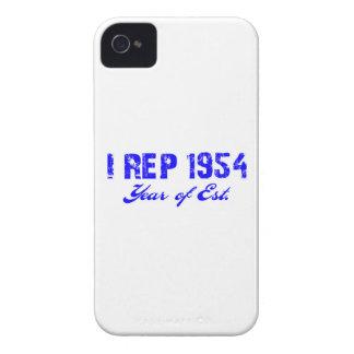 60 birthday design iPhone 4 case