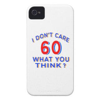 60 iPhone 4 Case-Mate CASES