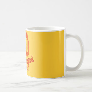 60 Never Looked So Hot! Basic White Mug