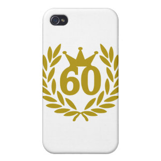 60-real-laurel-crown iPhone 4/4S covers